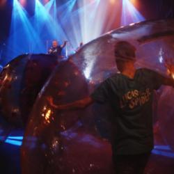 Poppodium Iduna probeert het met 'Let's have a ball'
