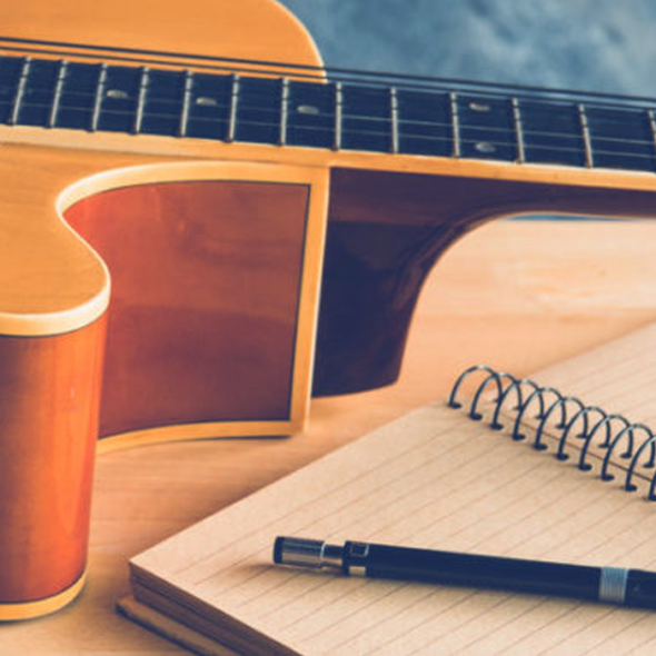 Need to know? Ask a Pro! – Songwriting