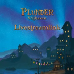 Plunder presenteert nieuw album; live én met livestream